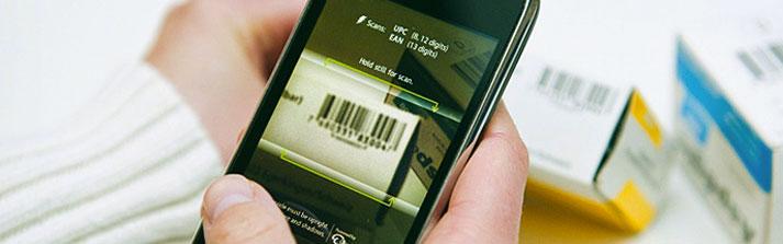 tecnologia barcode