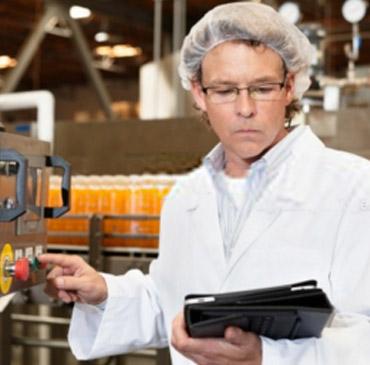 produzione e magazzino aziende manifatturiere