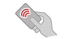 Applicazioni RFID controllo accessi