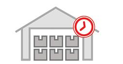 Applicazioni RFID logistica e magazzino