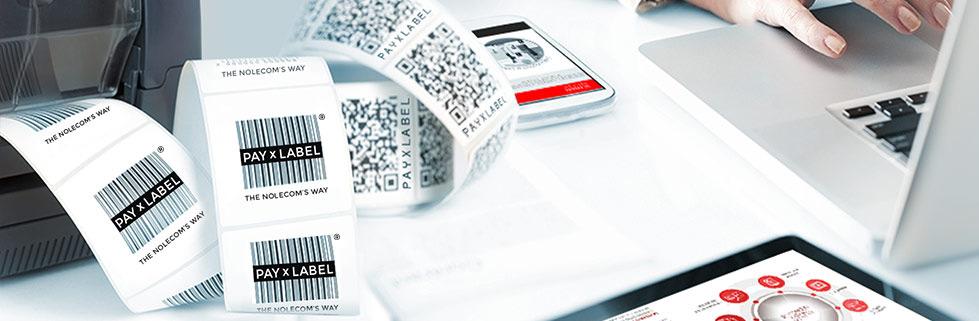 Barcode, codice a barre, QRcode e stampante termica