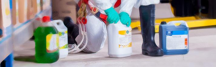 etichette prodotti chimici e pericolosi