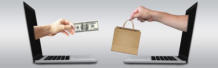 negozio virtuale vendita online